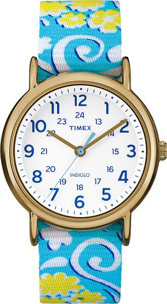 Женские часы Timex TW2P90100