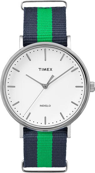 Мужские часы Timex TW2P90800 цена и фото