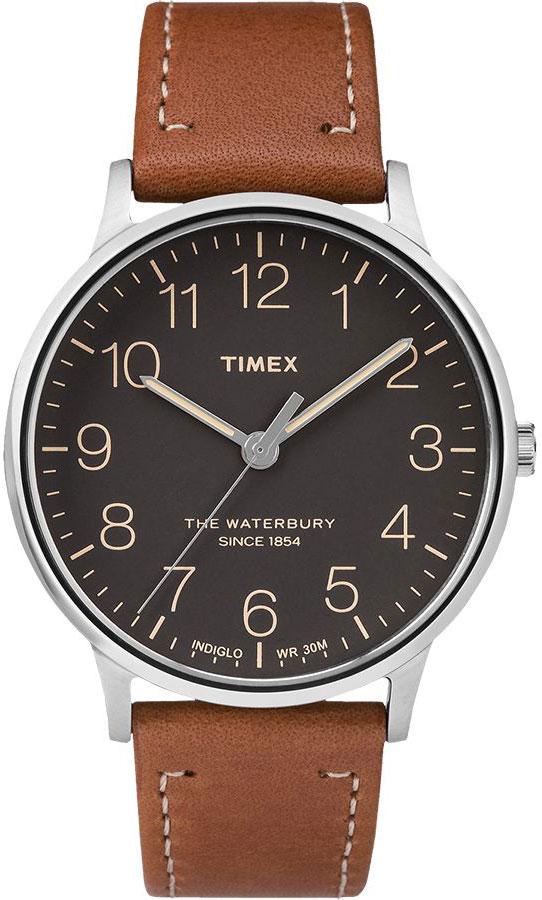 Мужские часы Timex TW2P95800VN мужские часы timex tw2t28000vn