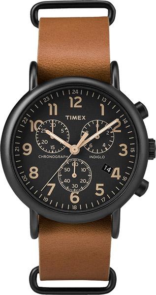 Мужские часы Timex TW2P97500RY timex часы timex tw5m09500 коллекция ironman