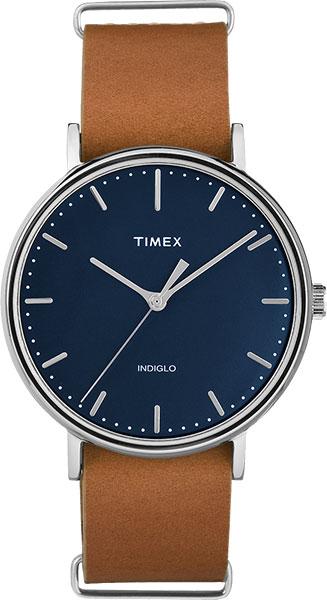 Мужские часы Timex TW2P97800 цена и фото
