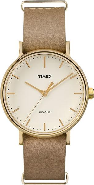 Женские часы Timex TW2P98400
