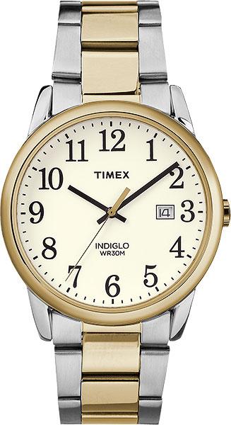 Женские часы Timex TW2R23500RY