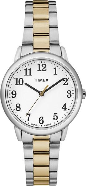 Женские часы Timex TW2R23900RY