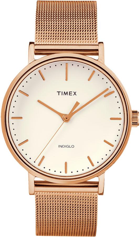 Женские часы Timex TW2R26400VN
