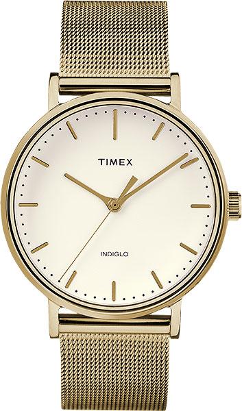 купить Женские часы Timex TW2R26500 по цене 6690 рублей