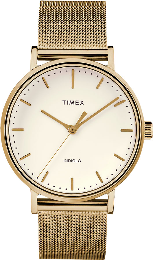 Женские часы Timex TW2R26500VN