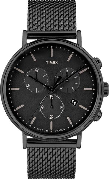 лучшая цена Мужские часы Timex TW2R27300