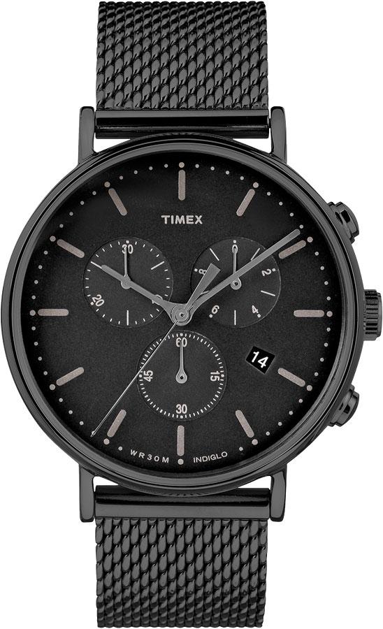 Мужские часы Timex TW2R27300VN