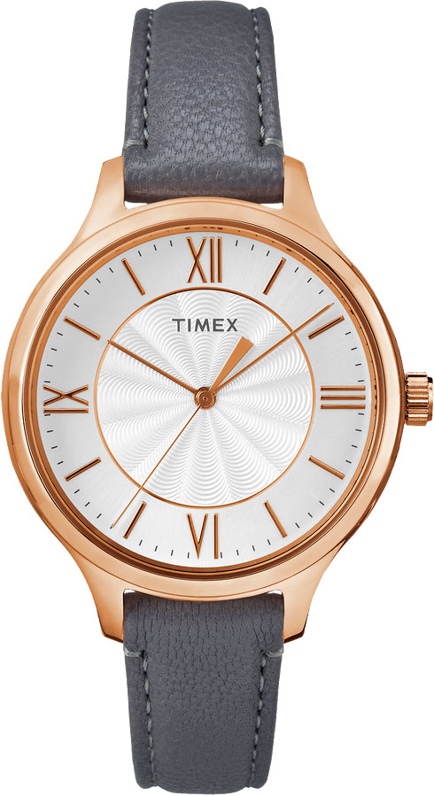 Женские часы Timex TW2R27700RY