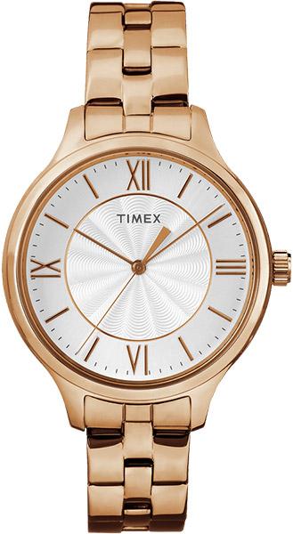 Женские часы Timex TW2R28000RY все цены