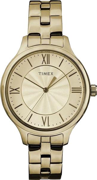 Женские часы Timex TW2R28100RY все цены