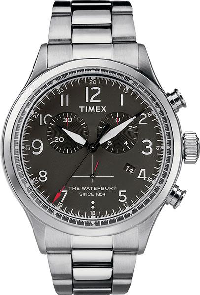 Мужские часы Timex TW2R38400VN Timex   фото