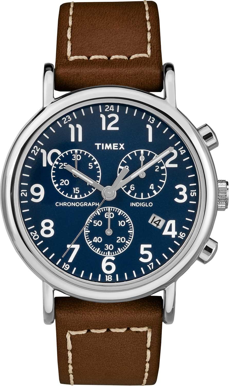 Мужские часы Timex TW2R42600RY цена и фото