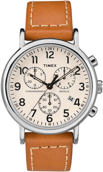 Мужские часы Timex TW2R42700RY цена и фото