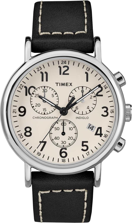 Мужские часы Timex TW2R42800RY цена и фото