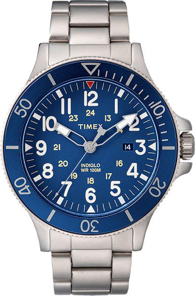 Мужские часы Timex TW2R46000VN мужские часы timex tw2t28000vn
