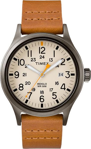 Мужские часы Timex TW2R46400VN