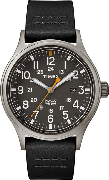 Мужские часы Timex TW2R46500VN