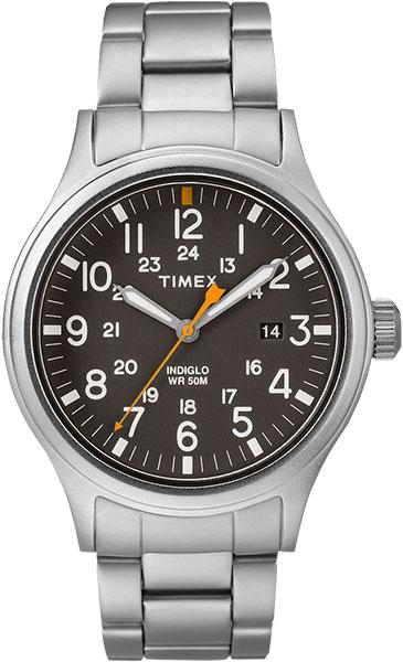 Мужские часы Timex TW2R46600VN Timex   фото