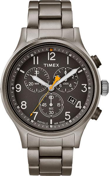 Мужские часы Timex TW2R47700VN цена и фото