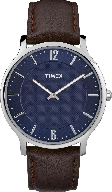Мужские часы Timex TW2R49900RY timex часы timex tw5m09500 коллекция ironman