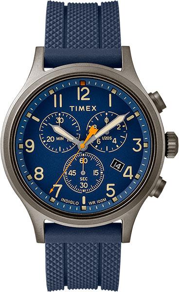 Мужские часы Timex TW2R60300VN все цены