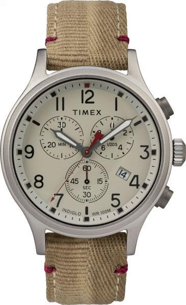 Мужские часы Timex TW2R60500VN
