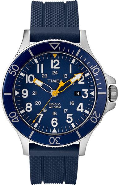 Мужские часы Timex TW2R60700VN все цены