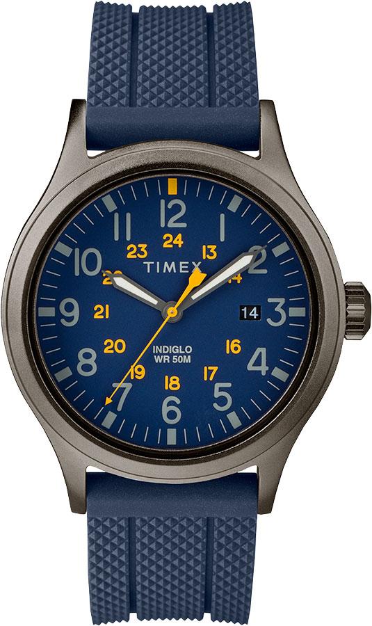 Мужские часы Timex TW2R61100VN timex аксессуар для техники
