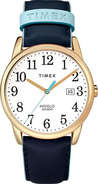 Женские часы Timex TW2R62600RY