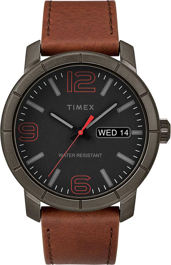 Мужские часы Timex TW2R64000RY