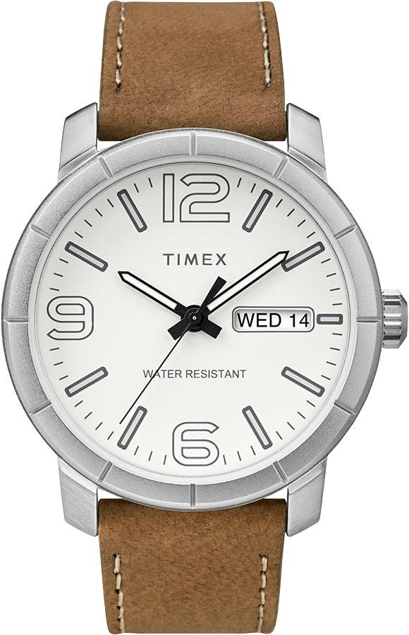 Наручные часы Timex TW2R64100RY — купить в интернет-магазине AllTime.ru по лучшей цене, фото, характеристики, инструкция, описание