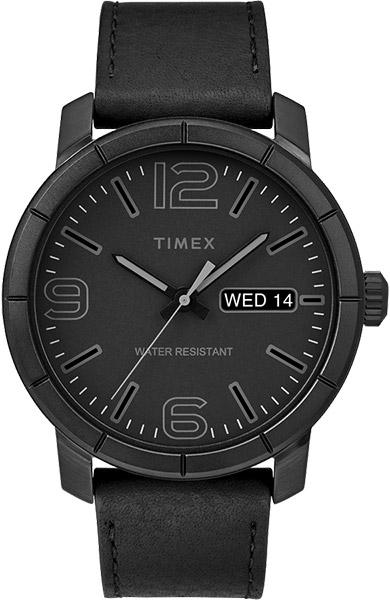 Мужские часы Timex TW2R64300RY timex аксессуар для техники