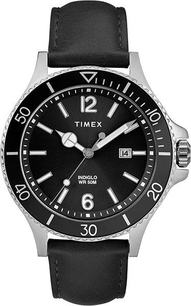 Мужские часы Timex TW2R64400RY цена и фото