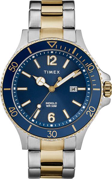 Мужские часы Timex TW2R64700RY все цены