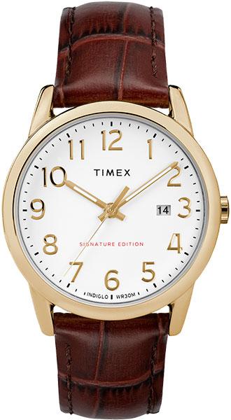 Мужские часы Timex TW2R65100RY