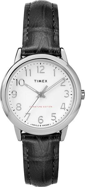 Женские часы Timex TW2R65300RY все цены