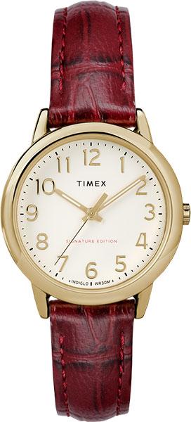 Женские часы Timex TW2R65400RY timex аксессуар для техники