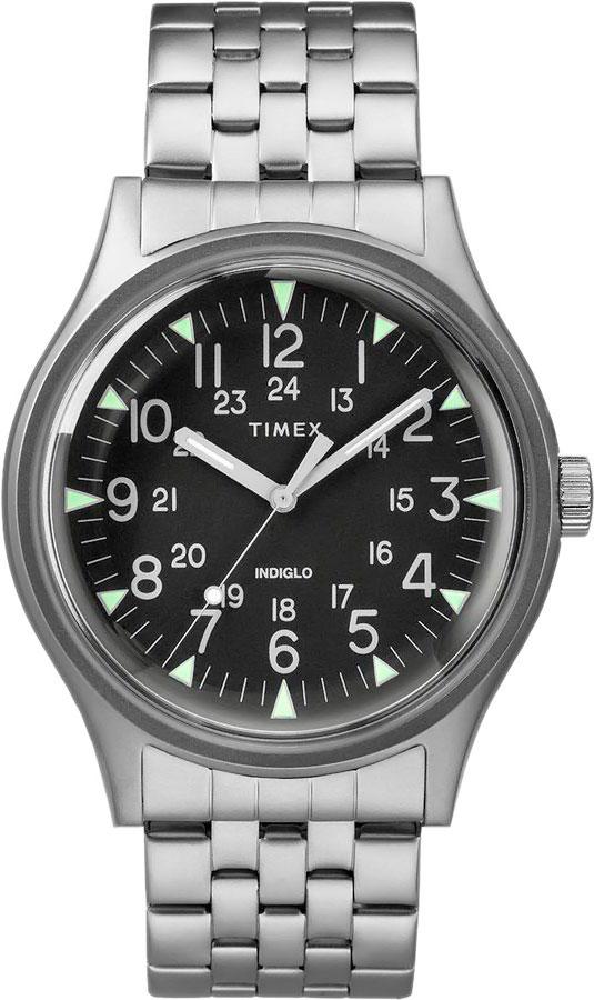 цена Мужские часы Timex TW2R68400VN онлайн в 2017 году