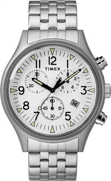 Мужские часы Timex TW2R68900VN все цены