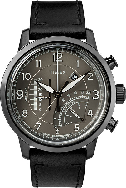 Мужские часы Timex TW2R69000VN все цены