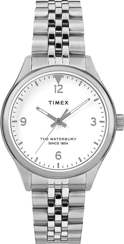 Женские часы Timex TW2R69400VN все цены
