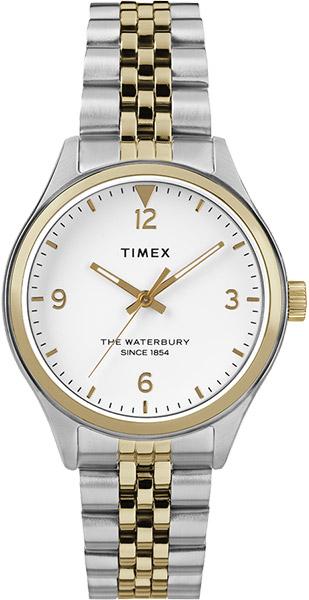 Женские часы Timex TW2R69500VN все цены