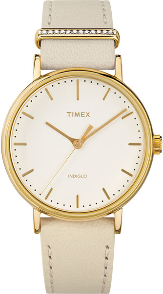 Женские часы Timex TW2R70500VN