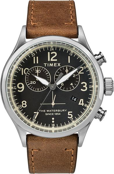 Мужские часы Timex TW2R70900VN Timex   фото