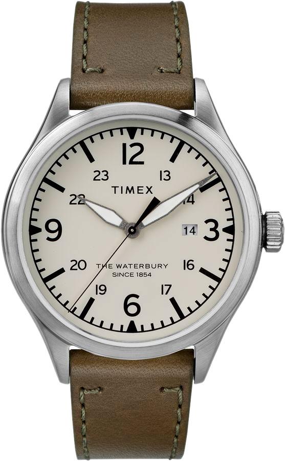 Мужские часы Timex TW2R71100VN все цены