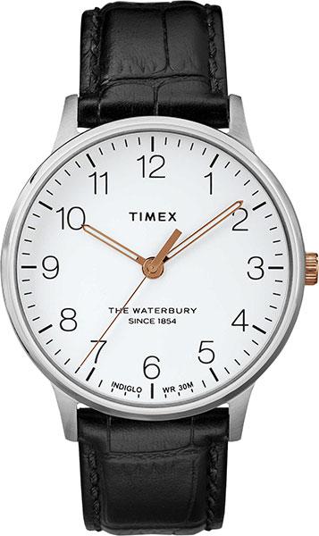 цена Мужские часы Timex TW2R71300VN