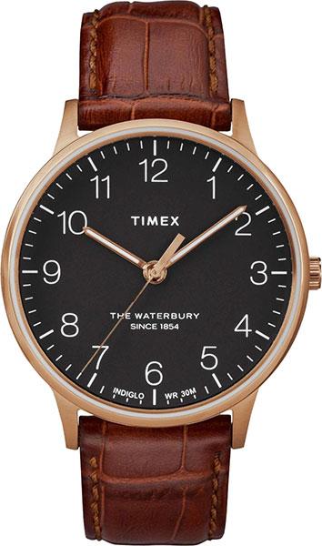 Мужские часы Timex TW2R71400VN все цены