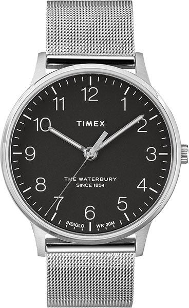 Мужские часы Timex TW2R71500VN все цены